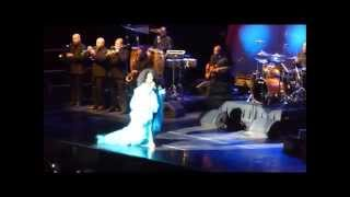 Diana Ross 1st Honolulu Concert 6-12-15 In the Name of Love Tour