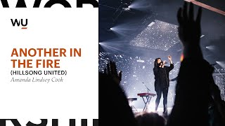 Download Another In The Fire (Hillsong UNITED) - Amanda Lindsey Cook at WorshipU On Campus | WorshipU.com Mp3