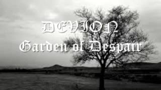 Devion -Garden of Despair 2015