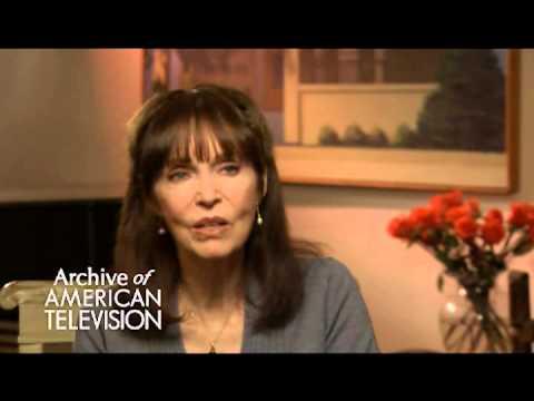 "Download Barbara Feldon discusses working with Don Adams on ""Get Smart"" - EMMYTVLEGENDS.ORG"