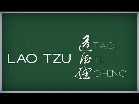 LAO TZU (LAOZI).Tao Te Ching . The Philosophy of the Way.