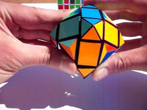 Handmade Rubik