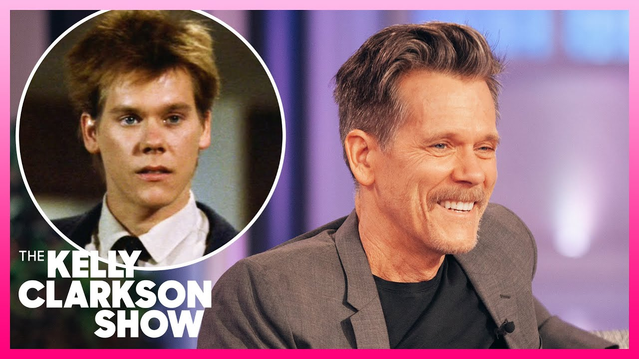 Kevin Bacon Broke Out In Hives Shooting This Nerve-Racking 'Footloose' Scene