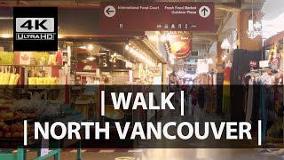 Walk | North Vancouver - Lonsd…