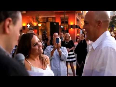 Rick & Stacey's Anniversary/Vow Renewal Flash Mob Mp3