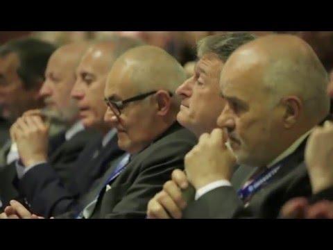 Convegno Federalberghi Saint Vincent 2016