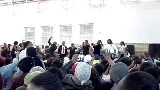 Butho Vuthela - Ndenzel'uncedo// Dwala Lam