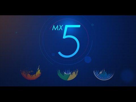 A better browser than Chrome? Maxthon MX 5