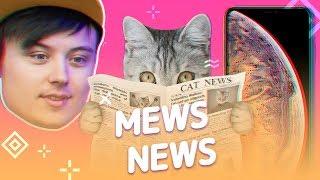 Mews News: Новый iPhone, возвращение Ивангая