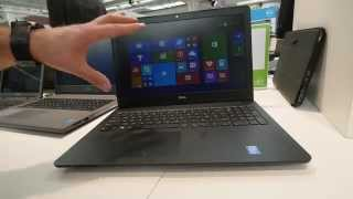 Dell Latitude 3550 Hands On [4K UHD]