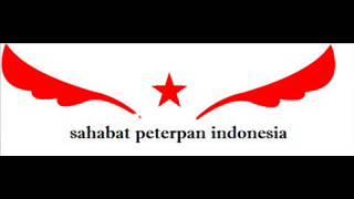 Peterpan   DI BELAKANG KU (Official Video)