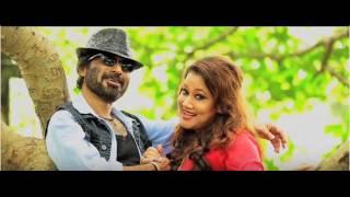 Singer Nachiketa chakraborty new look in Music Video bangla song