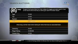Madden 25 Ultimate Team | PS4 | Fast Way To Make Coins