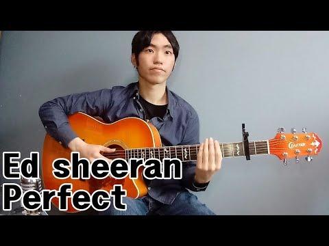 Ed sheeran - Perfect by heedori