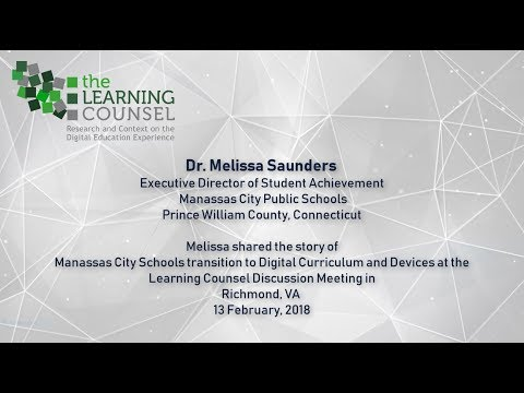 Dr.  Melissa Saunders - Speaker at the Richmond 2018 Event