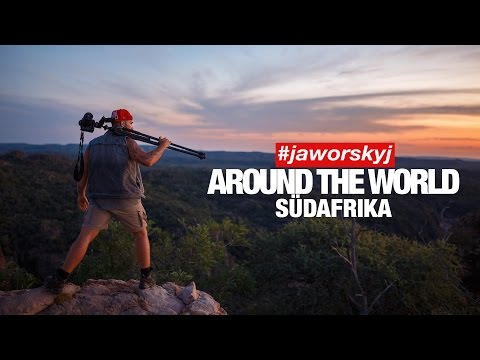 📷 Südafrika - Fotografie Dokumentation 🇿🇦 Benjamin Jaworskyj around the World