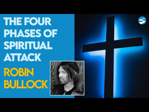 The 4 Phases of Spiritual Attack