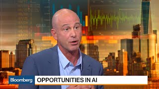 Artificial Intelligence Having 'Massive' Impact on Labor Force, RingDNA CEO Says