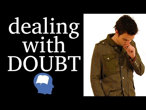 Dealing with DOUBT: Psalm 73