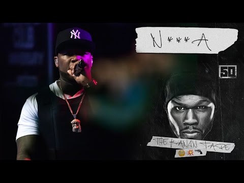 50 Cent - N***a (Live in NYC ft. Young Buck)