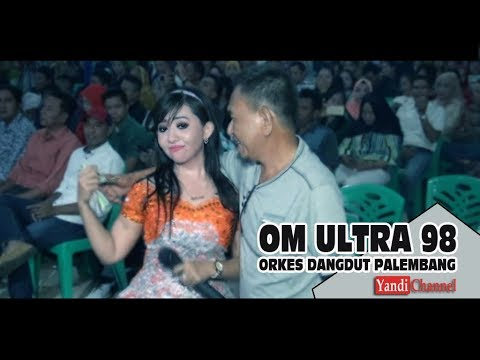 OM ULTRA 98 Two Songs Offering From Top Palembang Orchestra
