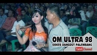 OM ULTRA 98 - Dua Lagu Persembahan Dari Biduan Orkes Top Palembang