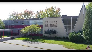 Holy Trinity Catholic High School Virtual Walk Through