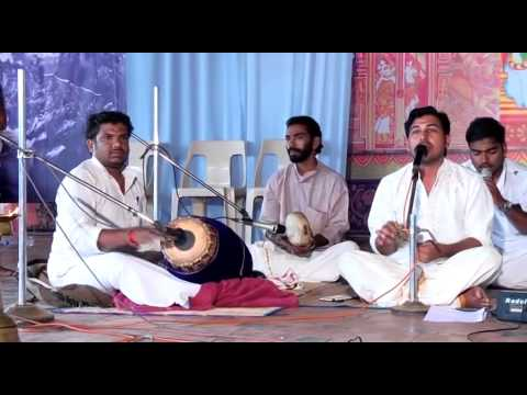 TRADITIONAL KERALA BHAJANA GANAPATHY BHAGAVANE ഗണപതിഭഗവാനേ ! ഗജമുഖമഴകിയോനെ ! ഭജനസഭയിൽ