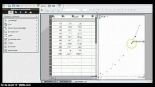 Gini-koefficient og Lorenz-kurve