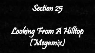 Section 25 - Looking From A Hilltop (Megamix)