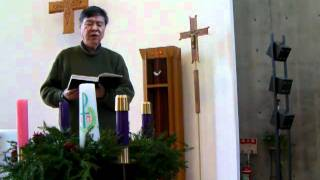 "359 YK "" Ad te levavi "" Canto Gregoriano 待降節第1主日入祭唱Dominica I Adventus Introitus"
