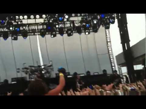 Avenged Sevenfold- Nightmare live Orion Music Festival HD
