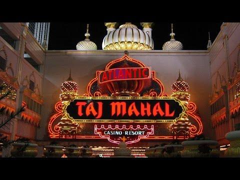 Atlantic City Shuffles For Business As Casino Luck Runs Out
