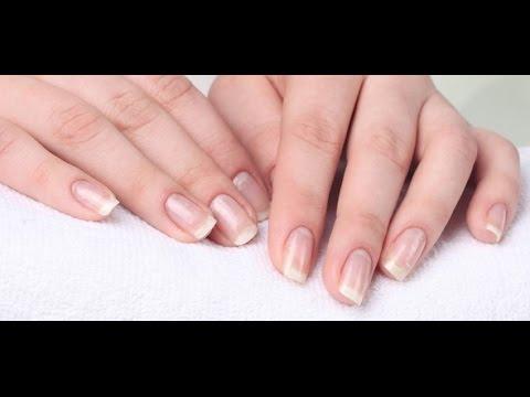 Укрепление ногтей биогелем в домашних условиях пошаговая инструкция
