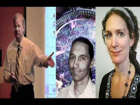 Andrew Basiago + Brett Stillings + Laura Eisenhower = Marsgate