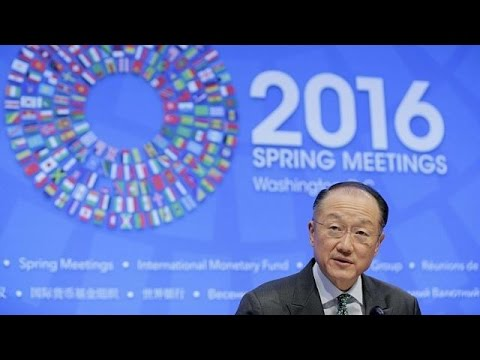 World Bank head calls for increased intra-African trade to foster growth