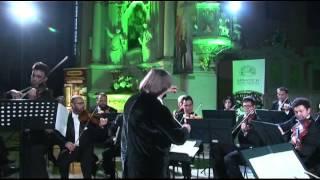 "Antonio Vivaldi - ""Cztery pory roku"" (""Le quattro stagioni"") Wiosna_solo - Dominik Żmijewski"