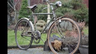 renovace jízdního kola eska