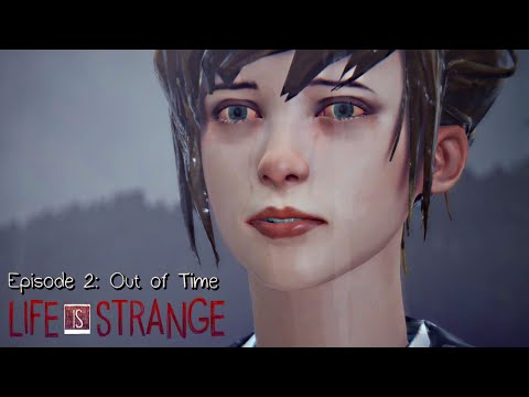 Life Is Strange · Kate Commits Suicide (Episode 2: Out of Time)