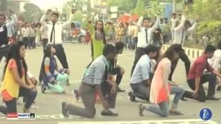 Cholo Bangladesh-চলো বাংলাদেশ(Flash Mob) --ICC CWC 2015 Bangladesh.mp3
