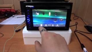 Обзор Автомагнитолы Рioneer AVH-160DVD(Pioneer AVH-160DVD Приобрести товар по выгодной цене http://goo.gl/Ie1PmU Описание http://goo.gl/Ie1PmU Поддержка дисков и флеш-носите..., 2014-09-19T07:40:50.000Z)