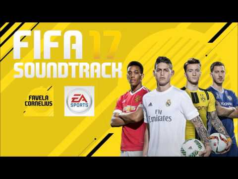 HUNTAR- Anyway (FIFA 17 Official Soundtrack)