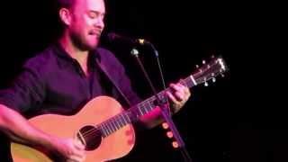 The Space Between - 10/27/13 - Colorado Rising Benefit - Dave Matthews Solo - Denver - [2cam/Tweaks]