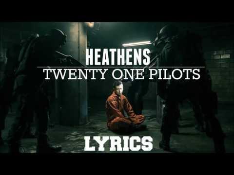 Twenty One Pilots - Heathens Ringtone