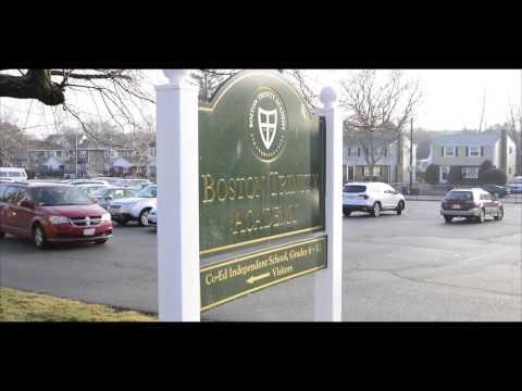 Boston Trinity Academy J-Term 2017