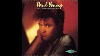 Paul Young - Love of the common people 12""