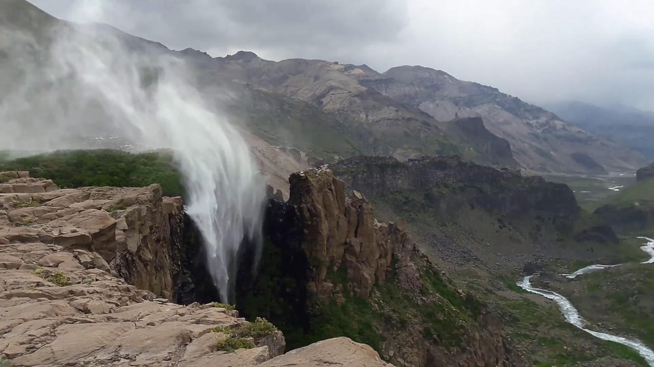 Resultado de imagen de cascada invertida