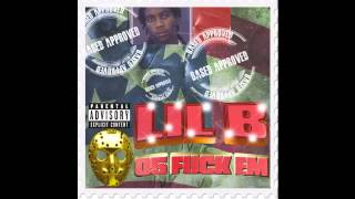 Lil B - Rip Kennedy *NOT A MUSIC VIDEO* EXTREMELY RARE LIL B BASED MUSIC COLLECTORS LEAK!