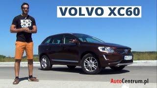 Volvo XC60 2.0 D4 Drive E 181 KM, 2014 test AutoCentrum.pl 102