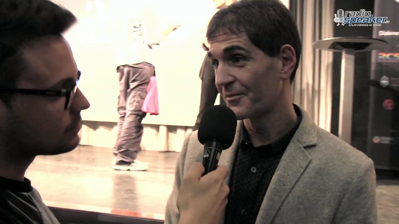 m2o: Fabrizio Tamburini parla a Radiospeaker.it del Futuro ...